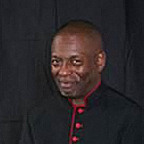 Pastor Ronnie Culley